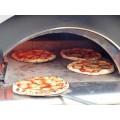 four à pizza à bois : Happy Day