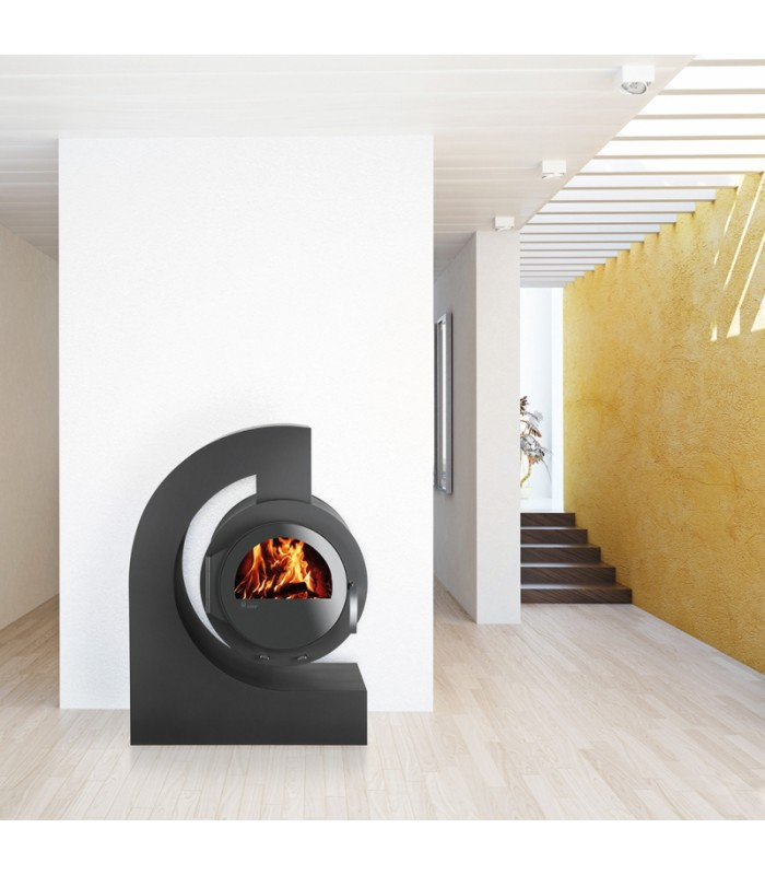 poele a granules pas cher. Black Bedroom Furniture Sets. Home Design Ideas