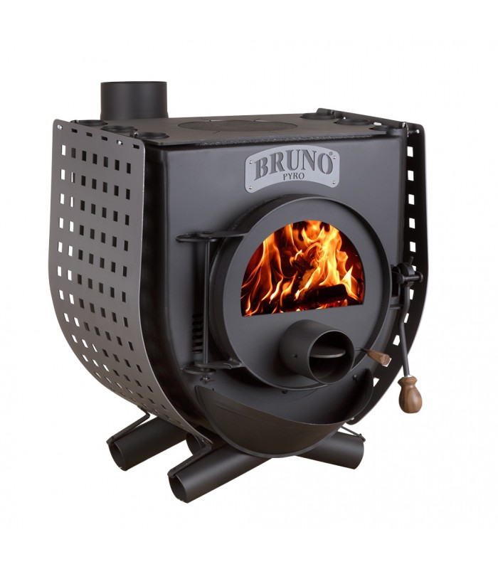 Bruno Pyro Cuisson Arcade I  13 kW  Well Being