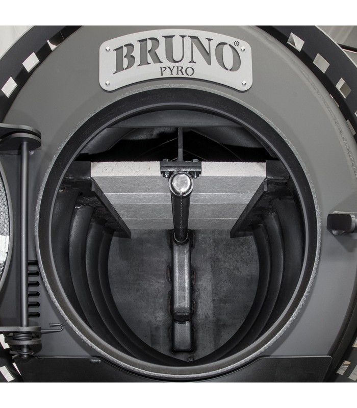 Bruno Pyro Cuisson Arcade V  25 kW  Well Being