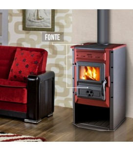 Magic Stove 10 Kw